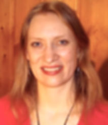 Sarah Lambert, Psychic and Coach in Portland