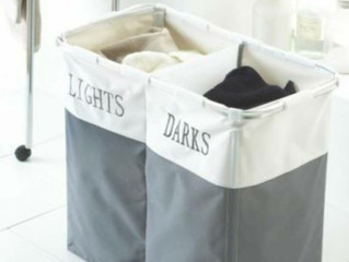 Organizing Tip of the Week - Laundry