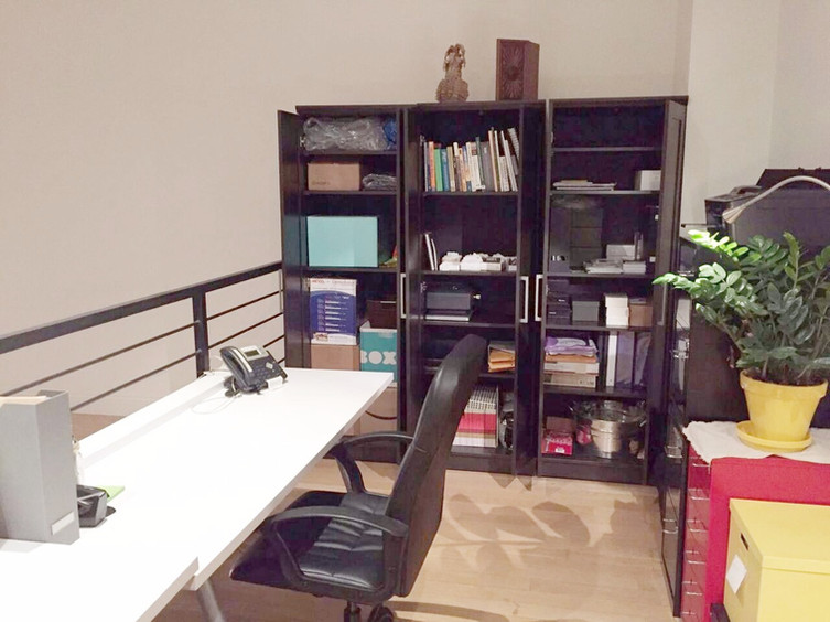 OFFICE: AFTER