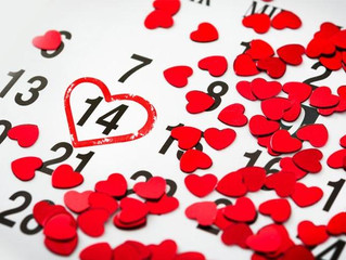 Valentine's Day Tip of the Week - Make Time for Friends and Loved Ones