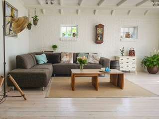 3 Keys to House Staging and Decluttering Your Home on a Budget