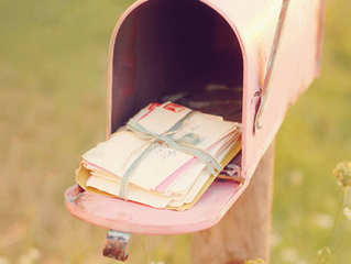 Organizing Tip of the Week - Paper Mail