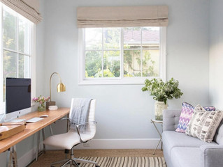 Working From Home? Tips on Setting Up Your Home Office