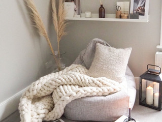 This Valentine's Day Create Your Calm Space at Home