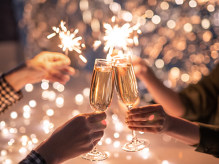 Ways to Celebrate New Year's Eve at Home