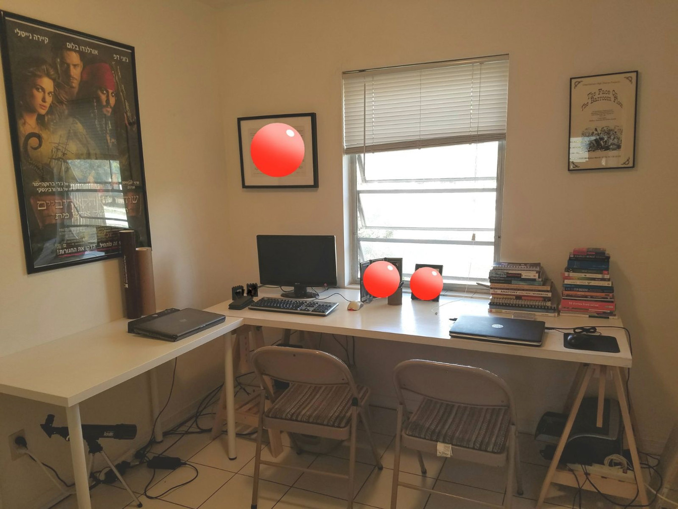HOME OFFICE: AFTER