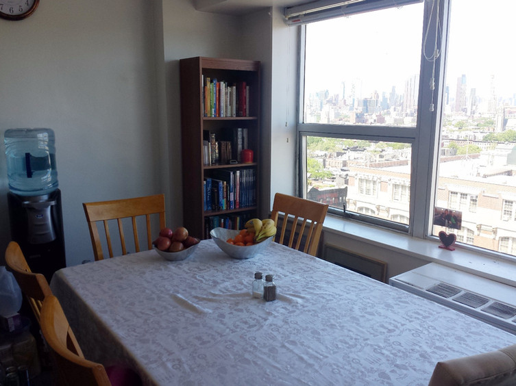 TABLE: BEFORE
