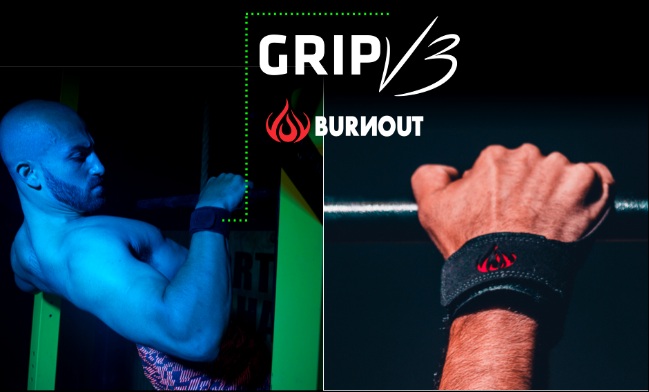 Grip Burnout V3