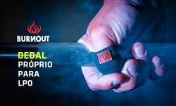 Dedal Protetor para LPO Burnout