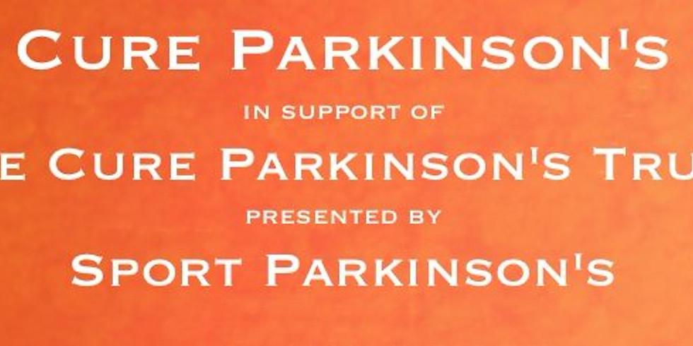 The Cure Parkinson's Cup