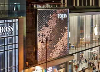 Ports 1961 - Latest photos for facade.