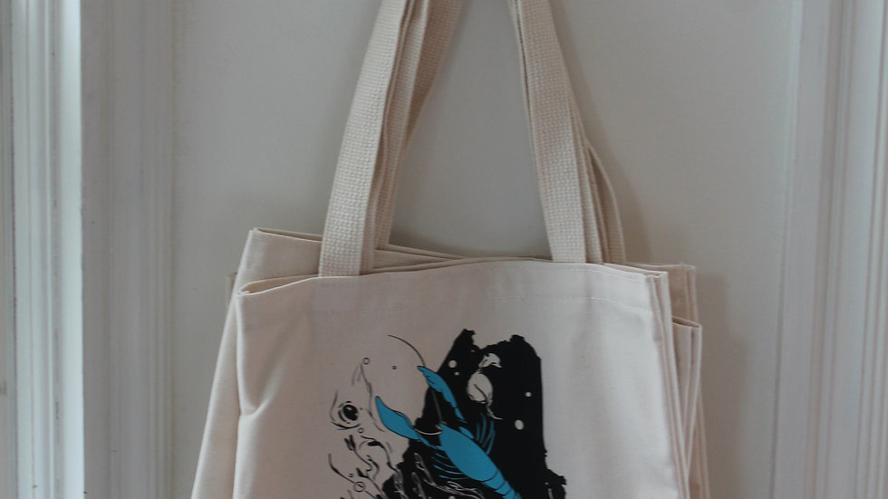 Brooklin Candy Tote
