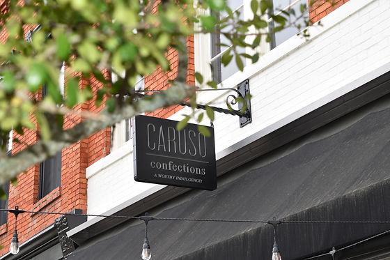 Caruso Confections & Bistro