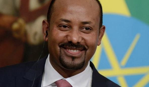 A Divided Ethiopia and the Questionable Leadership of Abiy Ahmed