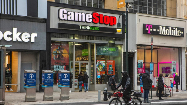 The GameStop Saga: How Reddit and Independent Investors Shook Wall Street