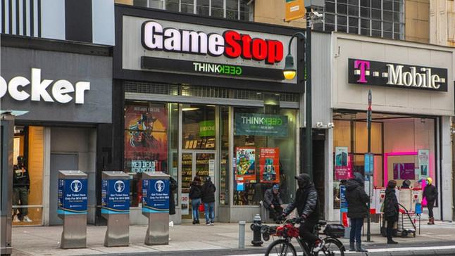 The GameStop Saga: How Reddit and Independent Investors Shook Wall Street
