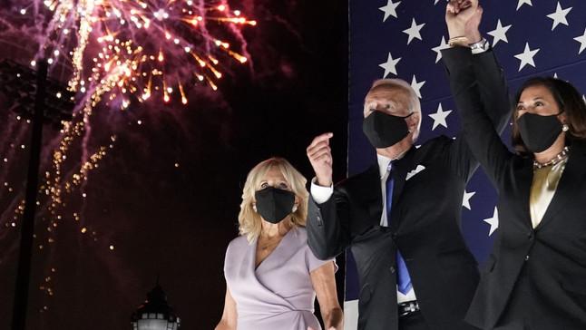 BREAKING: Joe Biden Has Won the Presidency