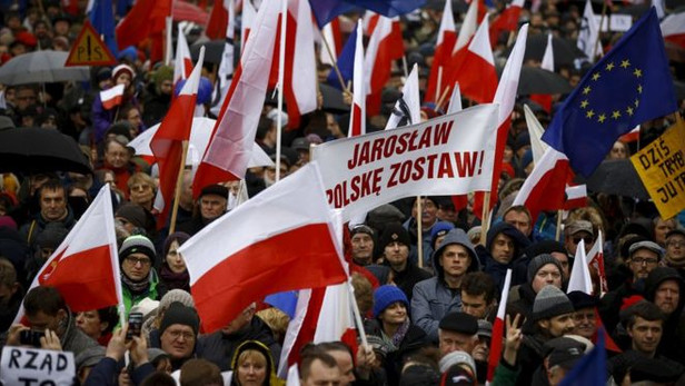 Poland Becomes the Latest to Affirm the Global Wave of Right Wing Populism
