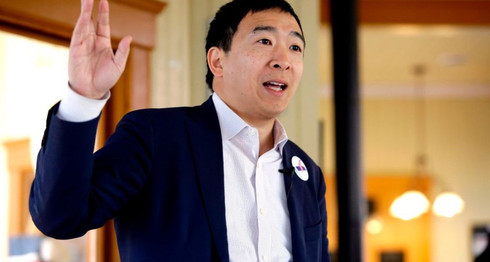 A Guide to Andrew Yang's Universal Basic Income