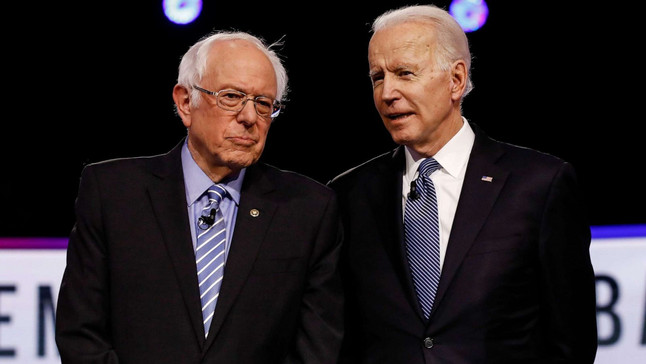 President Biden Makes His Mark with Progressive Democrats