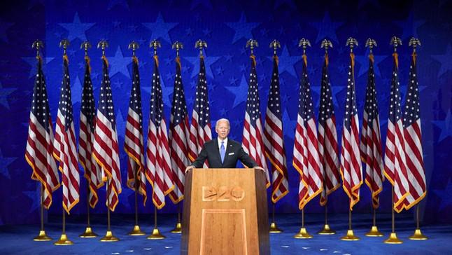 America under Joseph R. Biden: A World Restored?