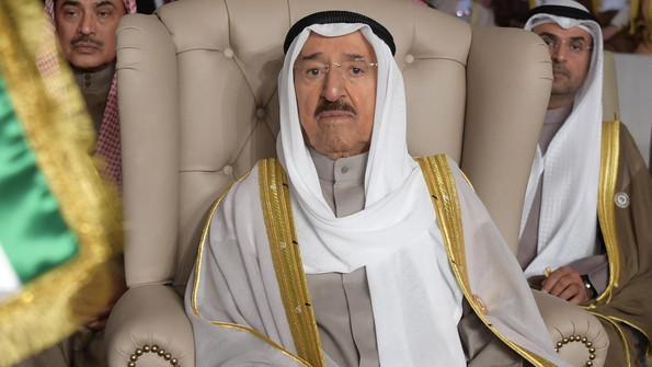 'Wise Leader' Emir Sheikh Sabah al-Ahmad Al-Sabah of Kuwait passes away at age 91