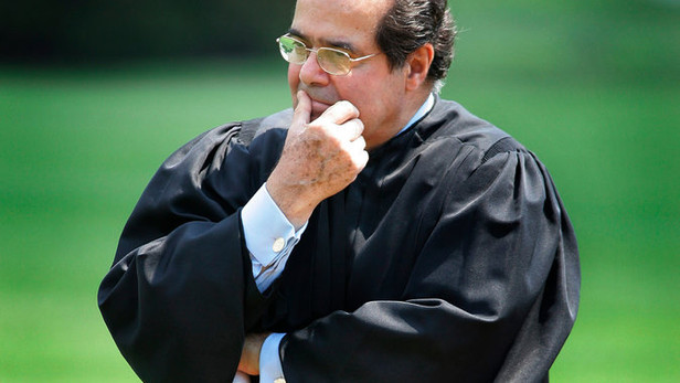 Who's Right About Scalia?