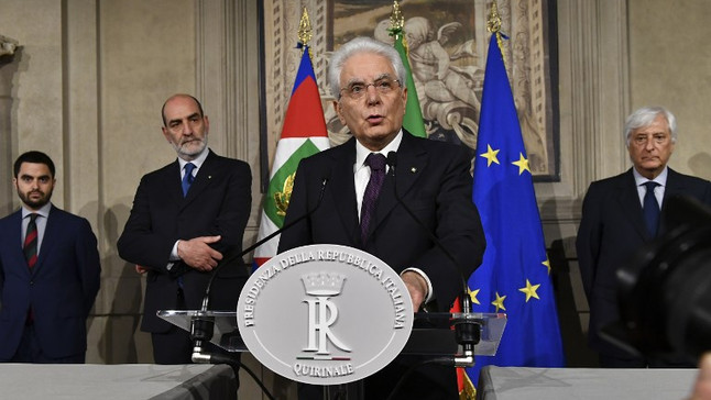 Crisis in Rome and Threats to European Liberal Democracy