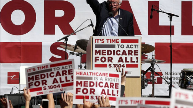 The Reality of Medicare for All