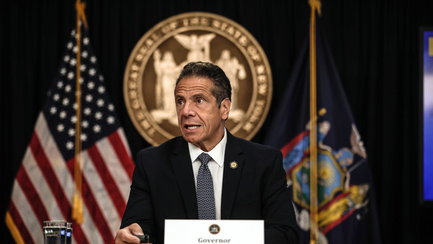 What Cuomo's Resignation Means for #MeToo and the Democratic Party