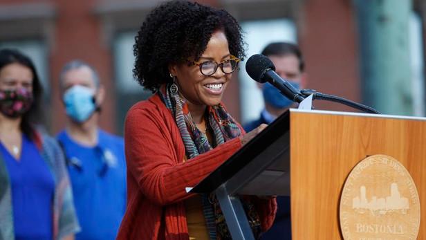 Profile: Acting Mayor Kim M. Janey