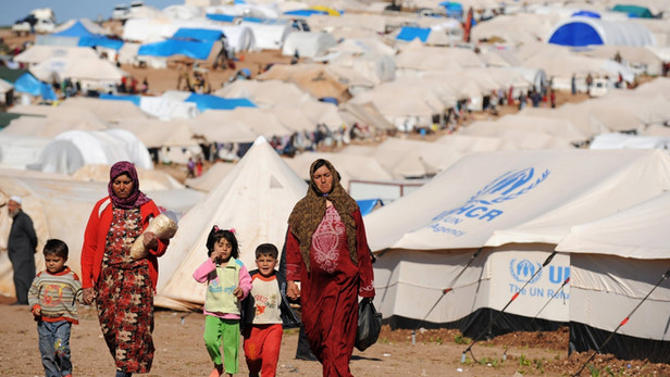 The Refugee Crisis Punctuates EU-Turkey Relations