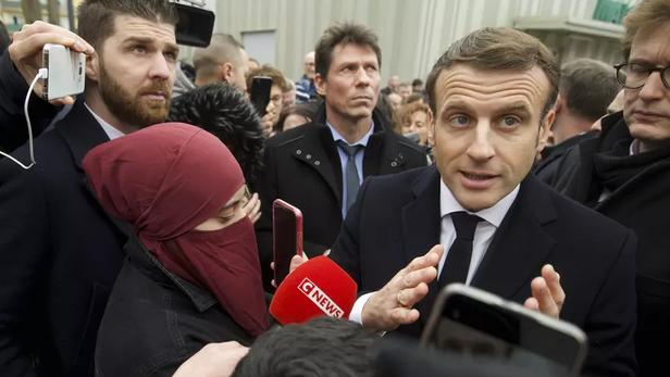 "The French ""Anti-Separatism"" Bill: Anti-Extremist, or Islamophobic?"