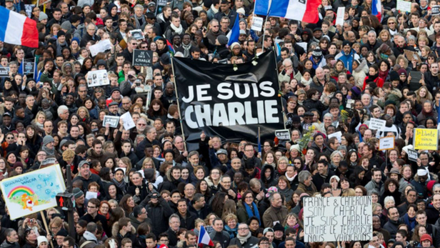 Charlie Hebdo Trial Commences: Five Years After the Attacks that Shook Paris