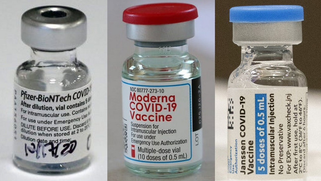 """Is There a """"Best"""" Vaccine in the U.S.? A Deep Dive Into The Three Vaccines Approved in the U.S."""