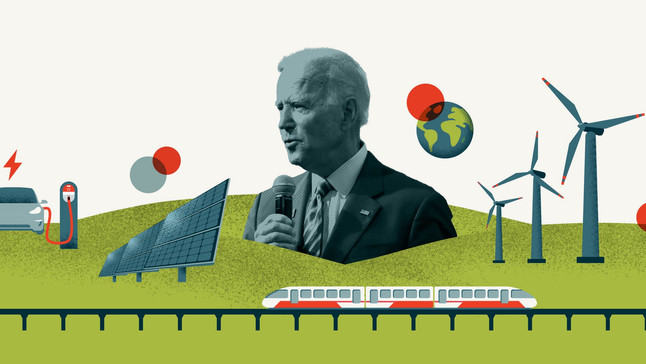 Biden Administration to Focus on Climate Change Policy