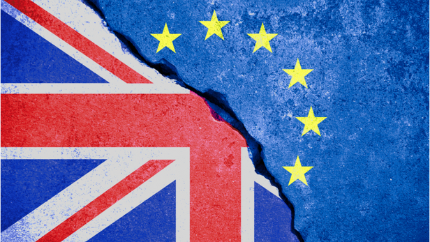 Brexit Day in London: A New Chapter for Britain and Europe