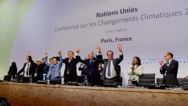 Fighting climate change without the Paris Climate agreement
