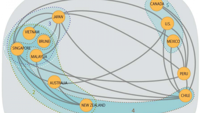 Dissecting the Trans-Pacific Partnership: A Look into Obama's Massive Trade Deal