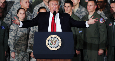 The Turbulent Relationship Between Trump and the Military