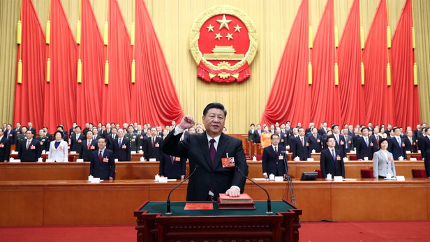 Obstacles to China's Hegemonic Rise