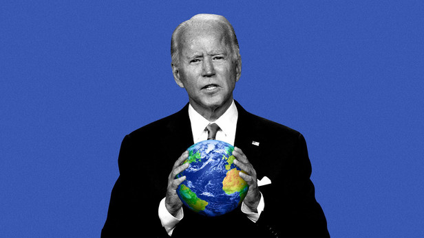 Biden Wins the Climate Battle, But Not the War