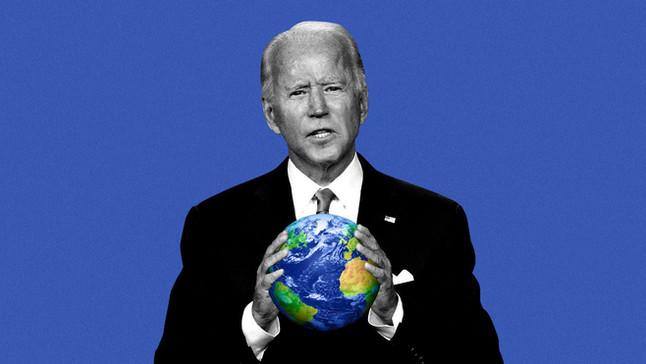 Biden Wins the Climate Battle, But Not the War