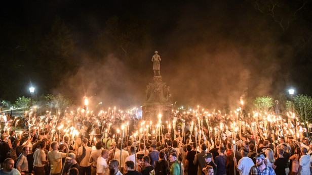 A Deep Dive into Political Extremism in America