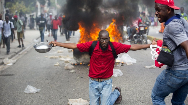 Haiti On the Brink: How the Moise Government Brought Haitian Democracy to its Knees