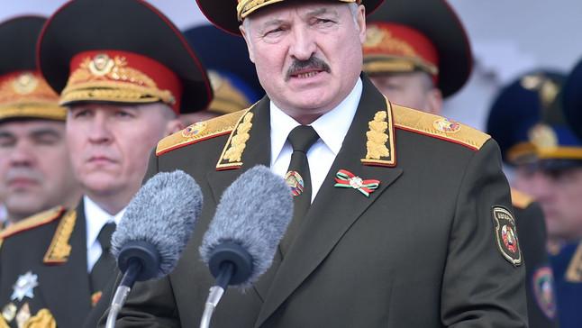 Lukashenko's Gambit: Retribution for persecution?