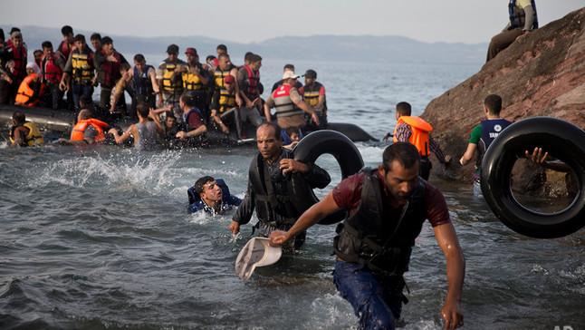 Vietnam and Syria: America's Responses to Refugee Crises
