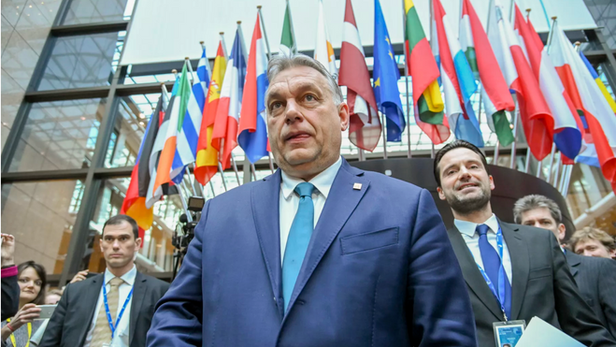 COVID-19 Emergency Powers May Threaten Hungarian Democracy
