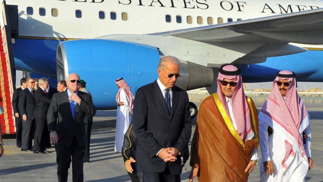 The Future of the United States-Saudi Arabia Partnership