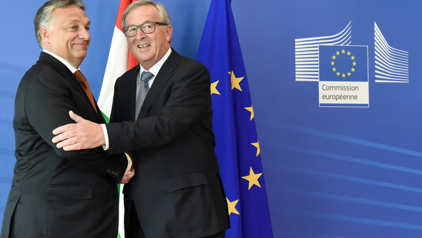 Enacting Article 7: Changing the Scope of European Union Politics